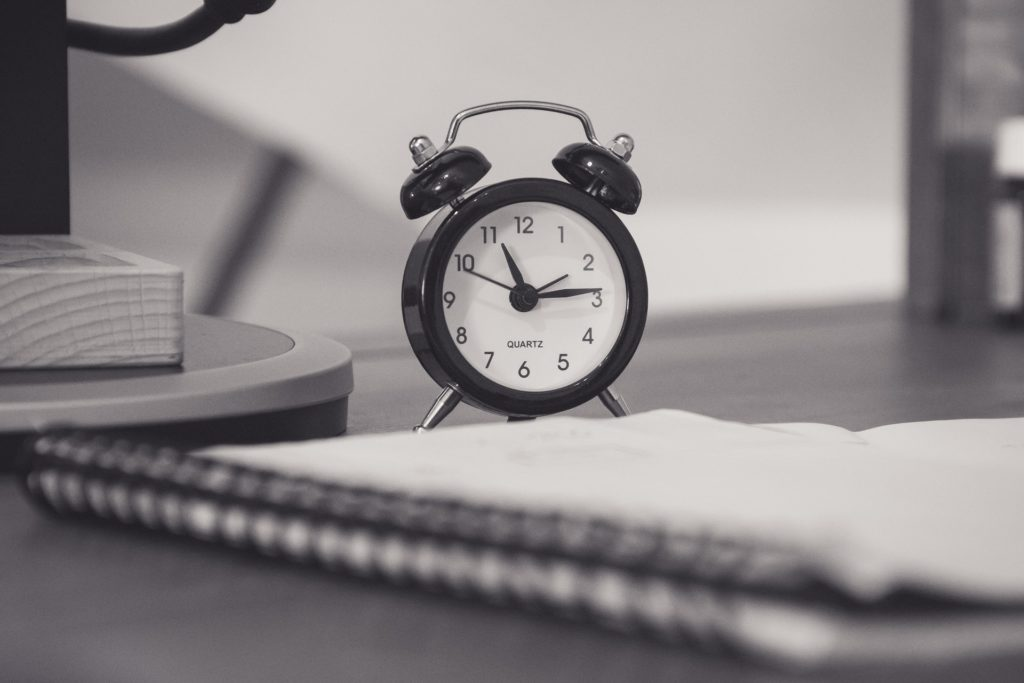 time-and-work