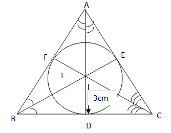 inradius example